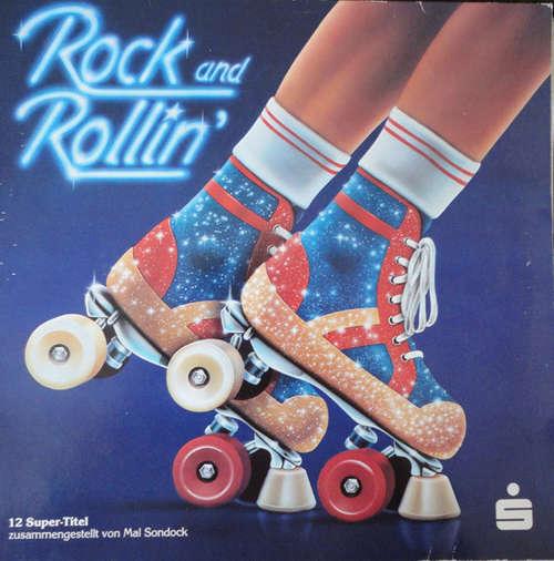 Cover Various - Rock And Rollin' (LP, Comp) Schallplatten Ankauf