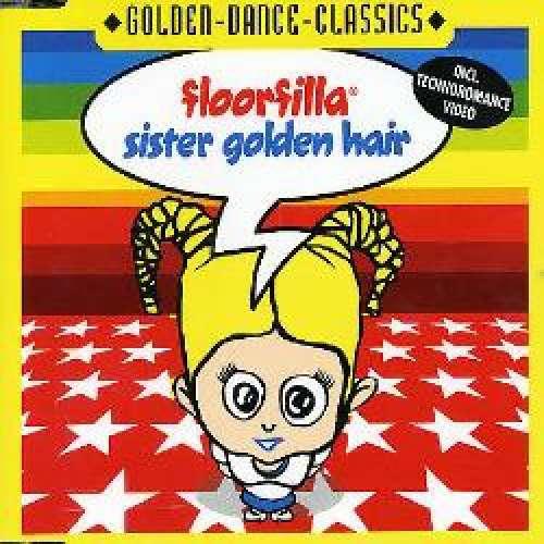 Bild Floorfilla - Sister Golden Hair (CD, Enh) Schallplatten Ankauf