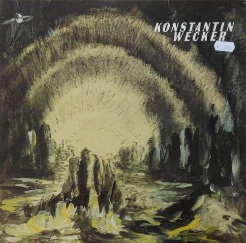 Bild Konstantin Wecker - Das Macht Mir Mut (LP, Album) Schallplatten Ankauf
