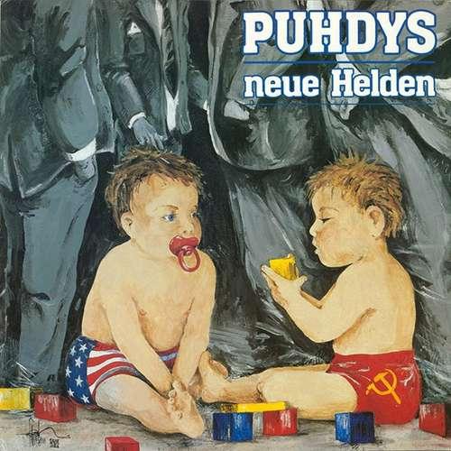 Bild Puhdys - Neue Helden (LP, Album) Schallplatten Ankauf