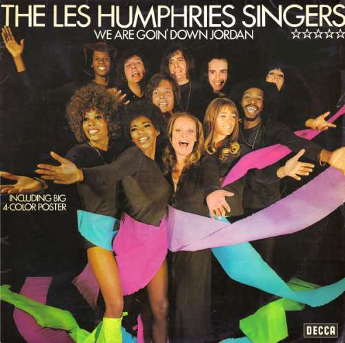 Bild The Les Humphries Singers* - We Are Goin' Down Jordan (LP, Album) Schallplatten Ankauf