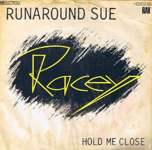 Bild Racey - Runaround Sue (7, Single) Schallplatten Ankauf