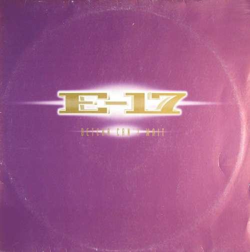 Bild E-17 - Betcha Can't Wait (12) Schallplatten Ankauf