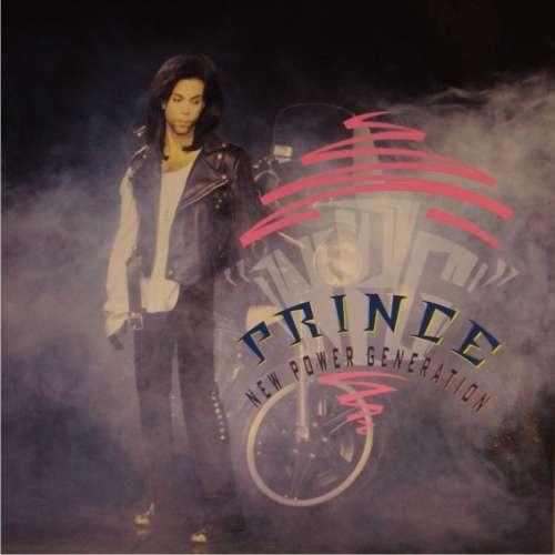 Cover Prince - New Power Generation (12, Single) Schallplatten Ankauf