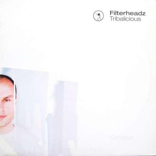 Bild Filterheadz - Tribalicious (Sampler) (12, Smplr) Schallplatten Ankauf