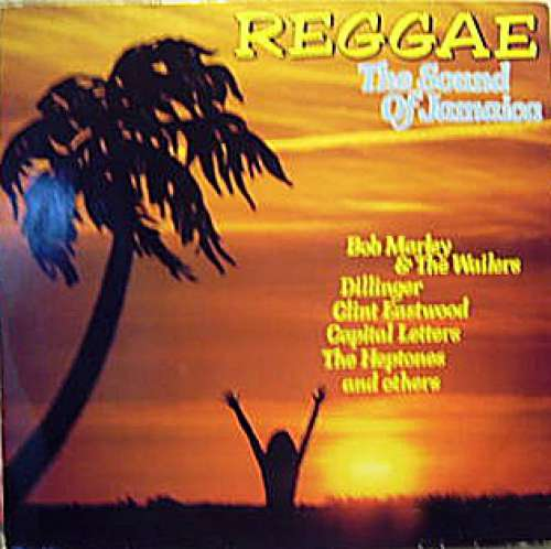 Cover Various - Reggae - The Sound Of Jamaica (LP, Comp, RP) Schallplatten Ankauf