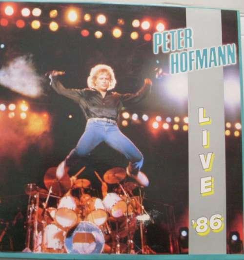 Bild Peter Hofmann - Live 86 (2xLP, Gat) Schallplatten Ankauf