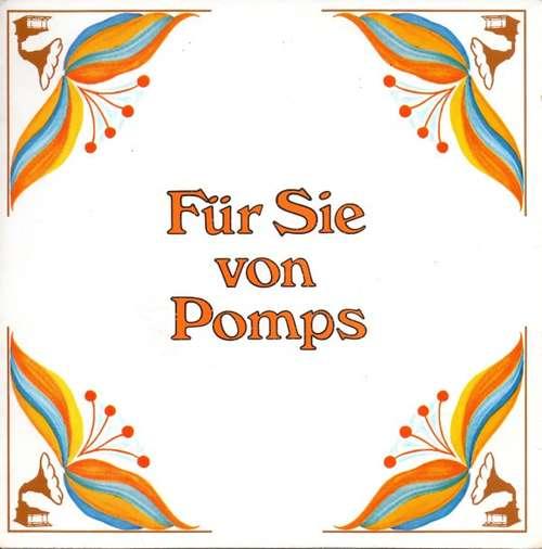 Bild Unknown Artist - Für Sie Von Pomps (7) Schallplatten Ankauf