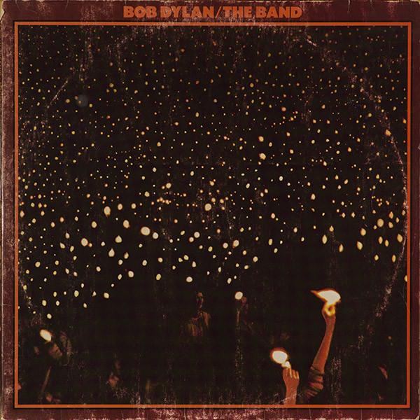 Bild Bob Dylan / The Band - Before The Flood (2xLP, Album, Gat) Schallplatten Ankauf