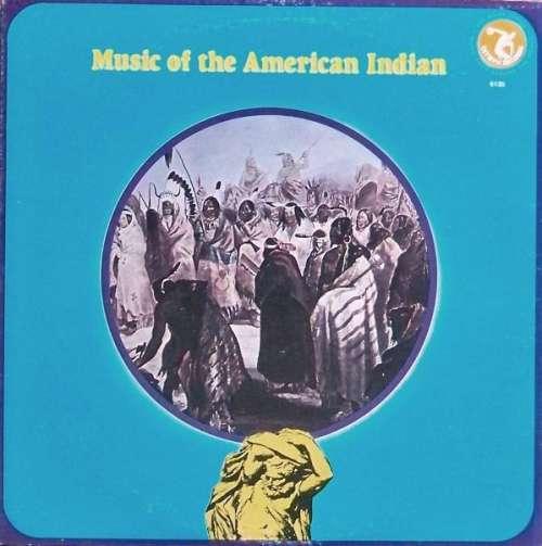 Cover The American Indian* - Music Of The American Indian (LP, Album) Schallplatten Ankauf