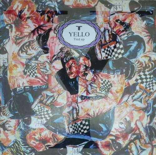 Cover Yello - Tied Up (12, Maxi) Schallplatten Ankauf