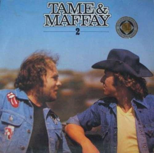 Bild Tame & Maffay - 2 (LP, Album, Club) Schallplatten Ankauf