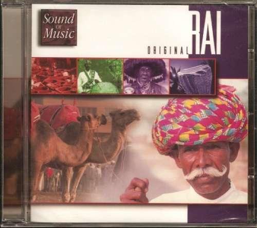 Cover Youcef El-Oujdi - Original Rai (CD, Comp) Schallplatten Ankauf