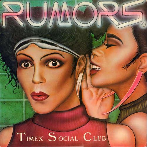 Cover Timex Social Club - Rumors (12, Mar) Schallplatten Ankauf
