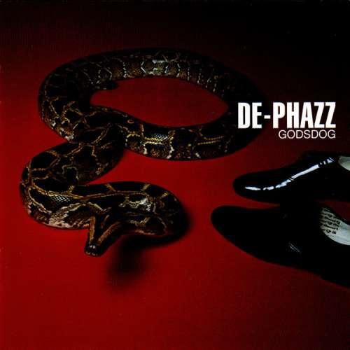 Bild De-Phazz - Godsdog (CD, Album) Schallplatten Ankauf