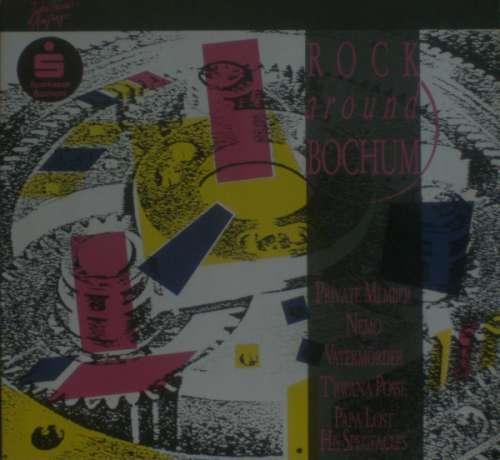 Cover Various - Rock Around Bochum (12, Comp) Schallplatten Ankauf