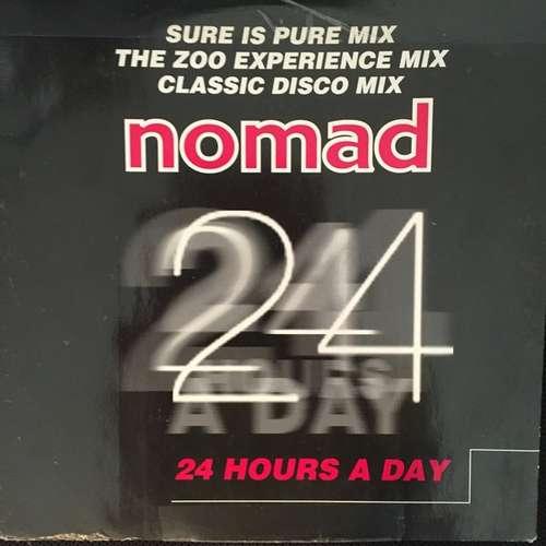 Bild Nomad - 24 Hours A Day (12) Schallplatten Ankauf