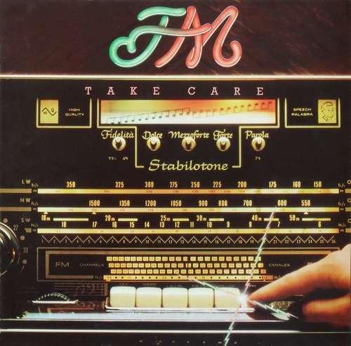 Bild FM (10) - Take Care (LP, Album) Schallplatten Ankauf