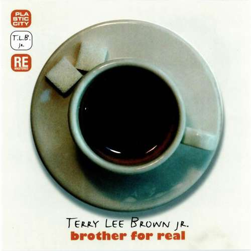 Cover Terry Lee Brown Jr. - Brother For Real (3xLP, Album, RM) Schallplatten Ankauf