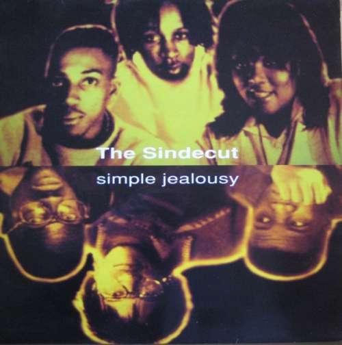 Cover Sindecut, The - Simple Jealousy (12) Schallplatten Ankauf