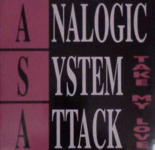 Bild Analogic System Attack - Take My Love (12) Schallplatten Ankauf