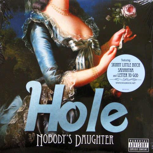 Bild Hole (2) - Nobody's Daughter (LP, Album) Schallplatten Ankauf