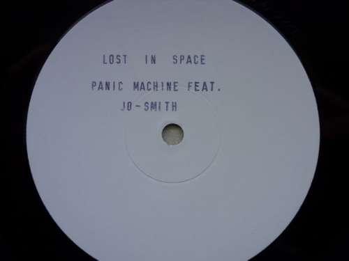 Bild Panic Machine Feat. Jo-Smith* - Lost In Space (12, Promo, W/Lbl) Schallplatten Ankauf