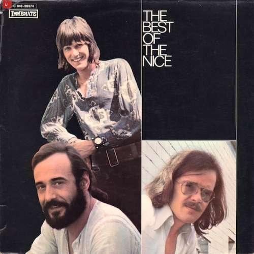 Bild The Nice - The Best Of The Nice (LP, Comp) Schallplatten Ankauf