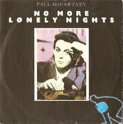 Bild Paul McCartney - No More Lonely Nights (7, Single) Schallplatten Ankauf
