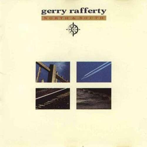 Bild Gerry Rafferty - North & South (LP, Album) Schallplatten Ankauf