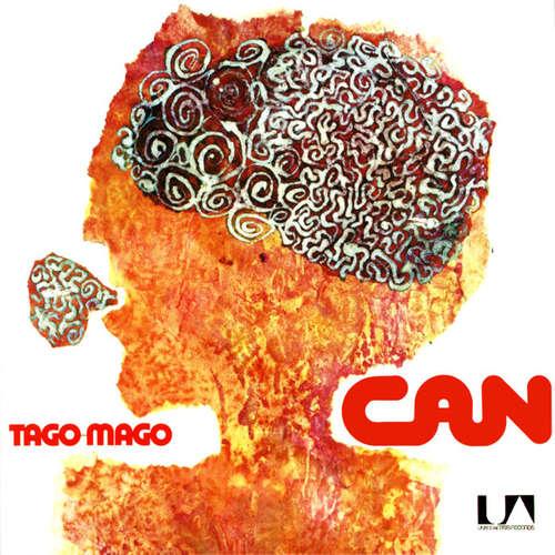 Cover Can - Tago Mago (2xLP, Album, Gat) Schallplatten Ankauf