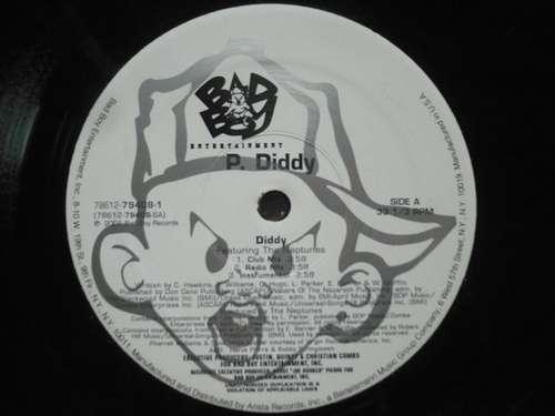 Bild P. Diddy - Diddy (12) Schallplatten Ankauf