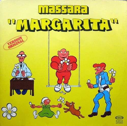 Bild Massara* - Margarita (12, Maxi) Schallplatten Ankauf