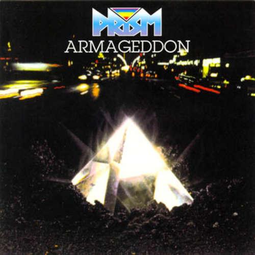 Cover zu Prism (7) - Armageddon (LP, Album) Schallplatten Ankauf