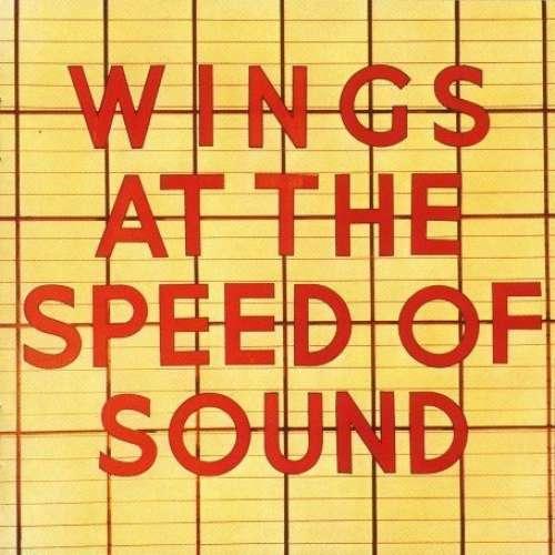 Bild Wings (2) - Wings At The Speed Of Sound (LP, Album) Schallplatten Ankauf