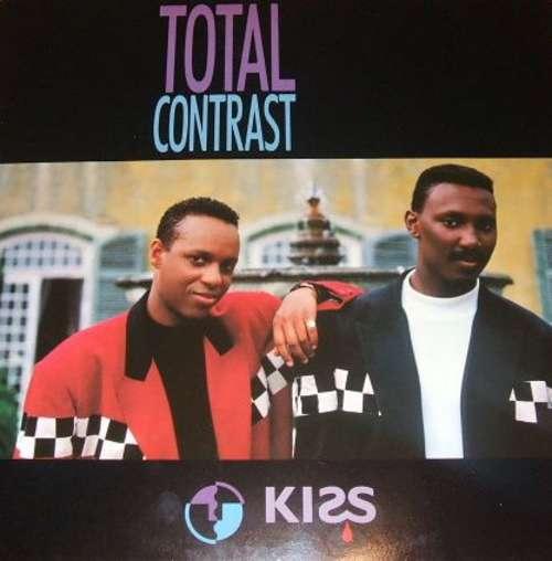 Bild Total Contrast - Kiss (12, Maxi) Schallplatten Ankauf