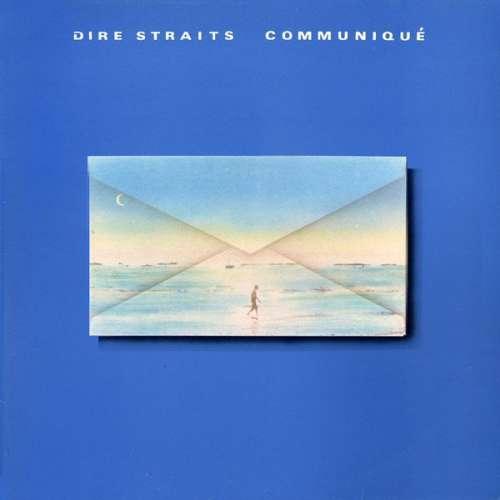 Bild Dire Straits - Communiqué (LP, Album) Schallplatten Ankauf