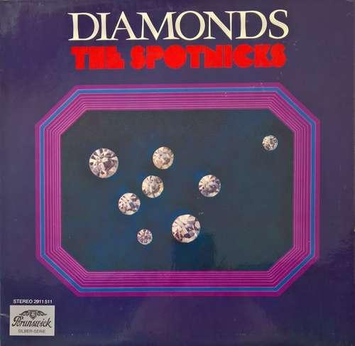 Bild The Spotnicks - Diamonds (LP, Comp) Schallplatten Ankauf