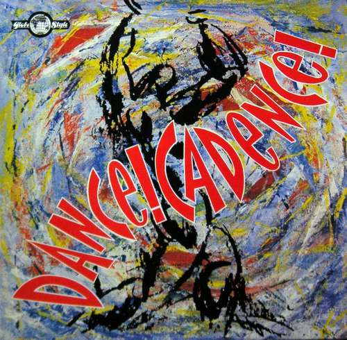 Cover Various - Dance! Cadence! (LP, Comp) Schallplatten Ankauf