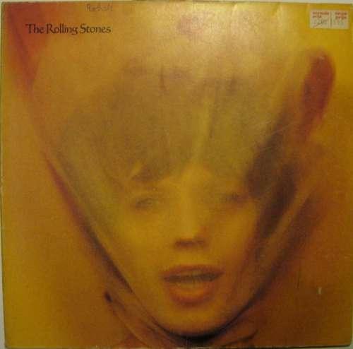 Cover The Rolling Stones - Goat's Head Soup (LP, Album, Gat) Schallplatten Ankauf