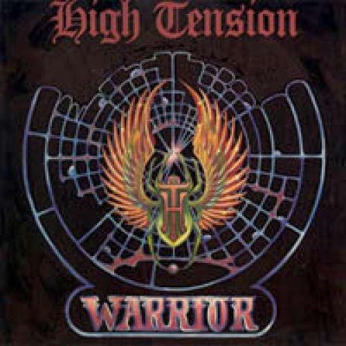 Bild High Tension (2) - Warrior (LP, Album) Schallplatten Ankauf