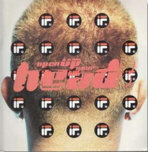 Bild If? - Open Up Your Head (12) Schallplatten Ankauf