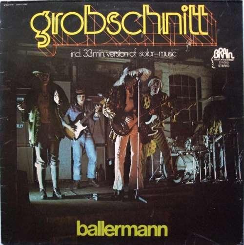 Bild Grobschnitt - Ballermann (2xLP, Album, RP, Ora) Schallplatten Ankauf