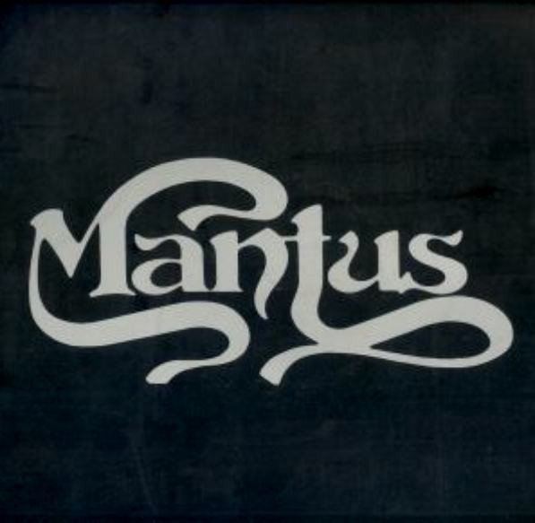 Cover Mantus - Mantus (LP, Album) Schallplatten Ankauf