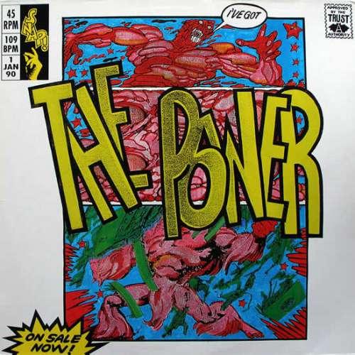 Cover Snap! - The Power (12, Maxi) Schallplatten Ankauf
