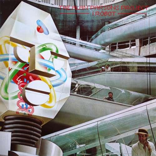 Bild The Alan Parsons Project - I Robot (LP, Album, RE, Gat) Schallplatten Ankauf