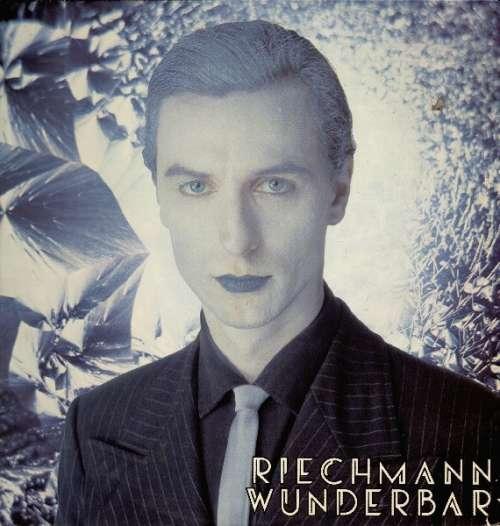 Cover Riechmann* - Wunderbar (LP, Album) Schallplatten Ankauf