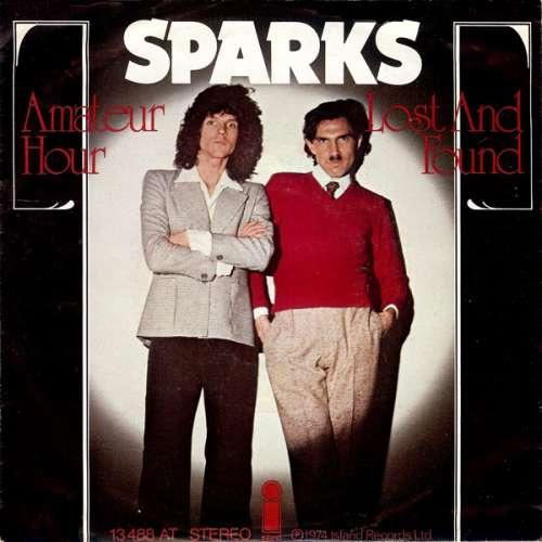Bild Sparks - Amateur Hour (7, Single) Schallplatten Ankauf