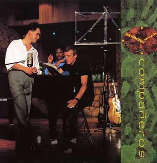 Bild Working Week - Compañeros (LP, Album, Club) Schallplatten Ankauf