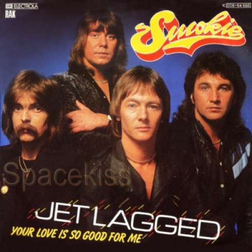 Bild Smokie - Jet Lagged (7, Single) Schallplatten Ankauf
